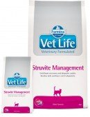 Farmina Vet Life Management Struvite Cat