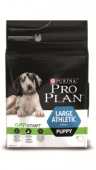 Pro Plan Puppy Large Athletic Chicken & Rice