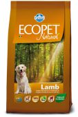 Farmina Ecopet Natural Lamb