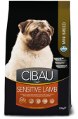 Farmina Cibau Sensitive Lamb Mini