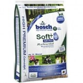 Bosch Soft Adult Mini Rehwild & Kartoffel