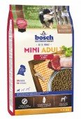 Bosch Adult Mini Lamb & Rice