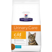 Hill's PD c/d Multicare Urinary Care