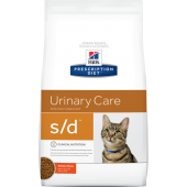Hill's PD s/d Urinary Care