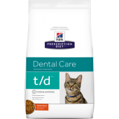 Hill's PD t/d Dental Care Chicken