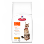 Hill's SP Feline Adult Optimal Care Lamb